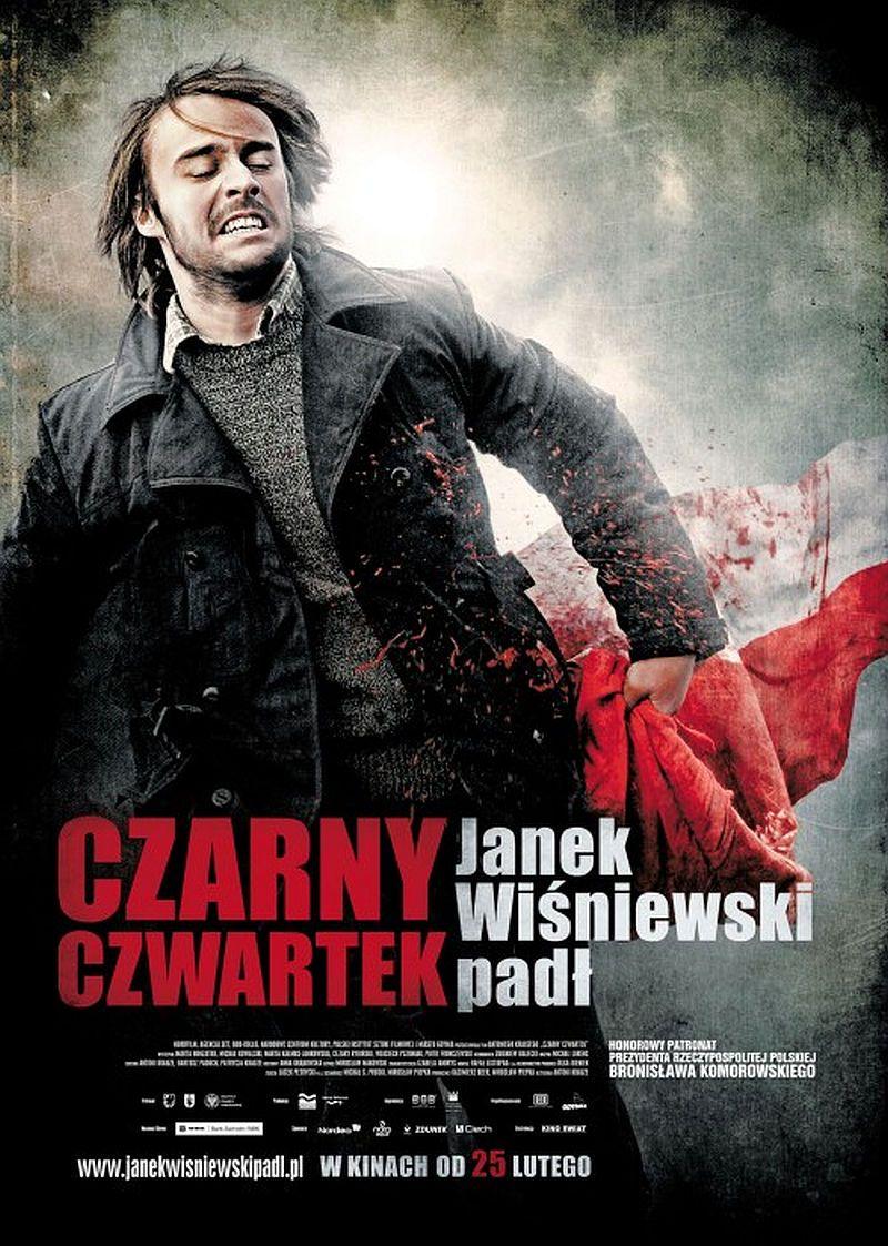 Black Thursday / Czarny czwartek (2011)