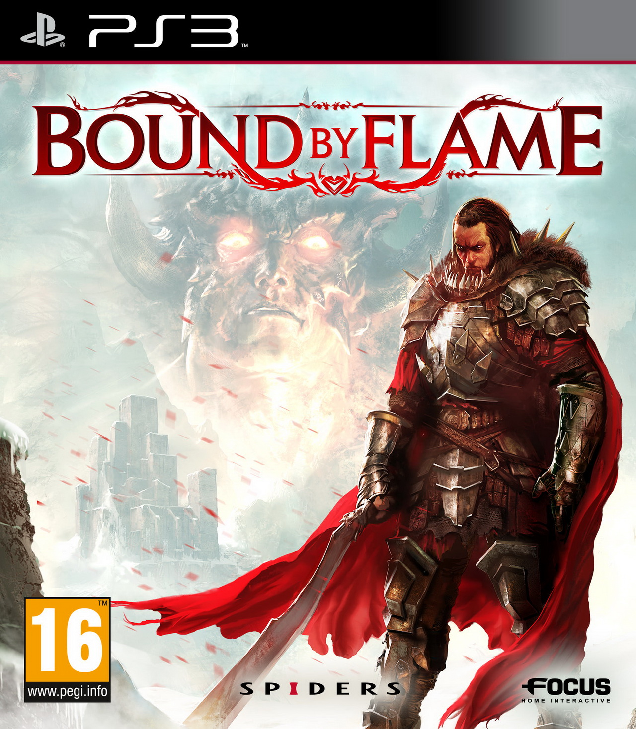 Bound by Flame (2013)