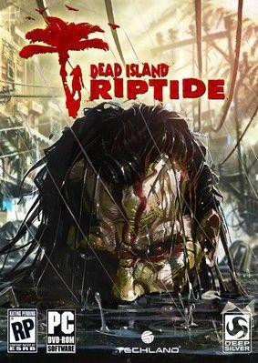 Dead Island Riptide (2013)