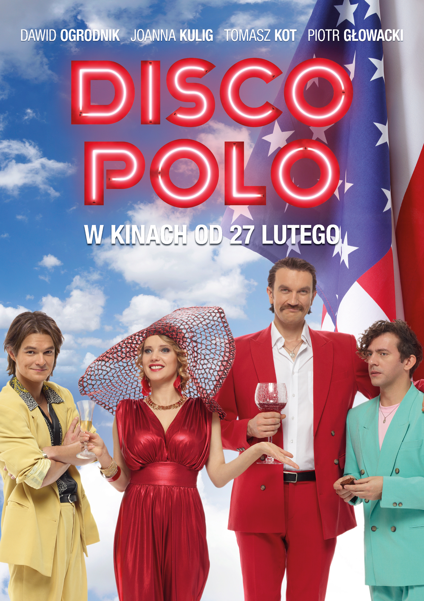 DISCO POLO (2015)