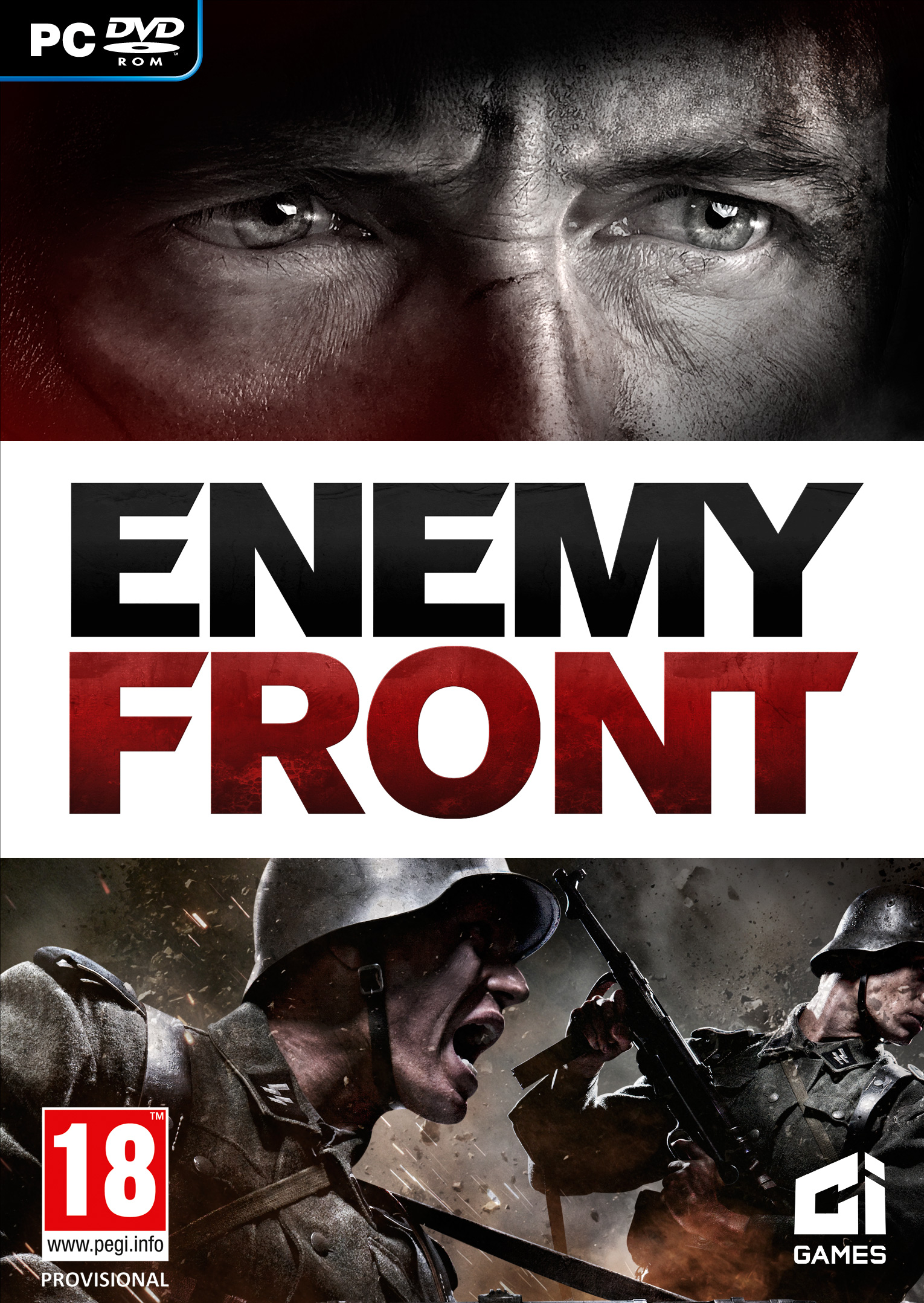 Enemy Front (2014)