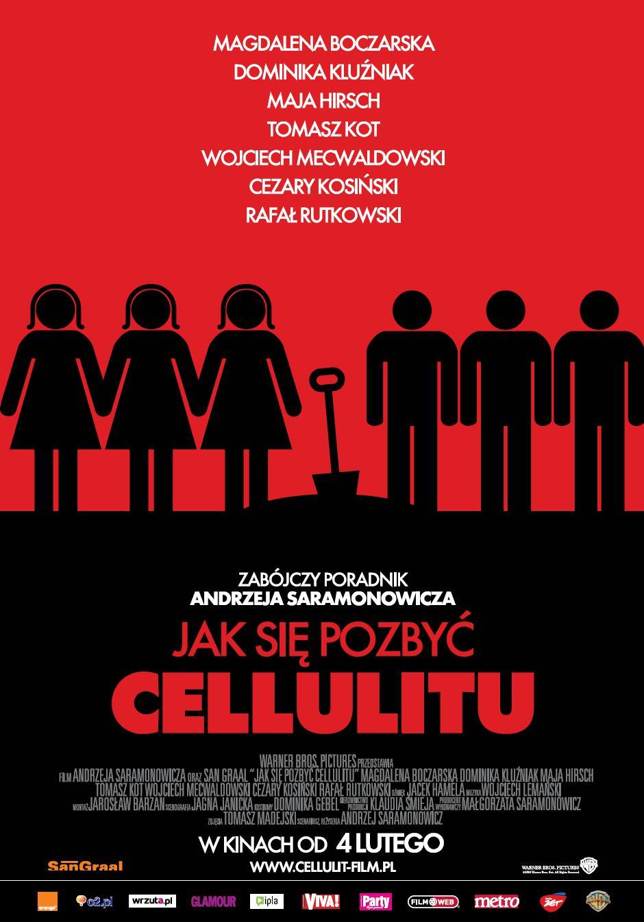How To Get Rid Of Cellulite / Jak sie pozbyc cellulitu (2011)