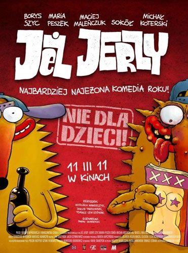 Jeż Jerzy - George The Hedgehog (2011)