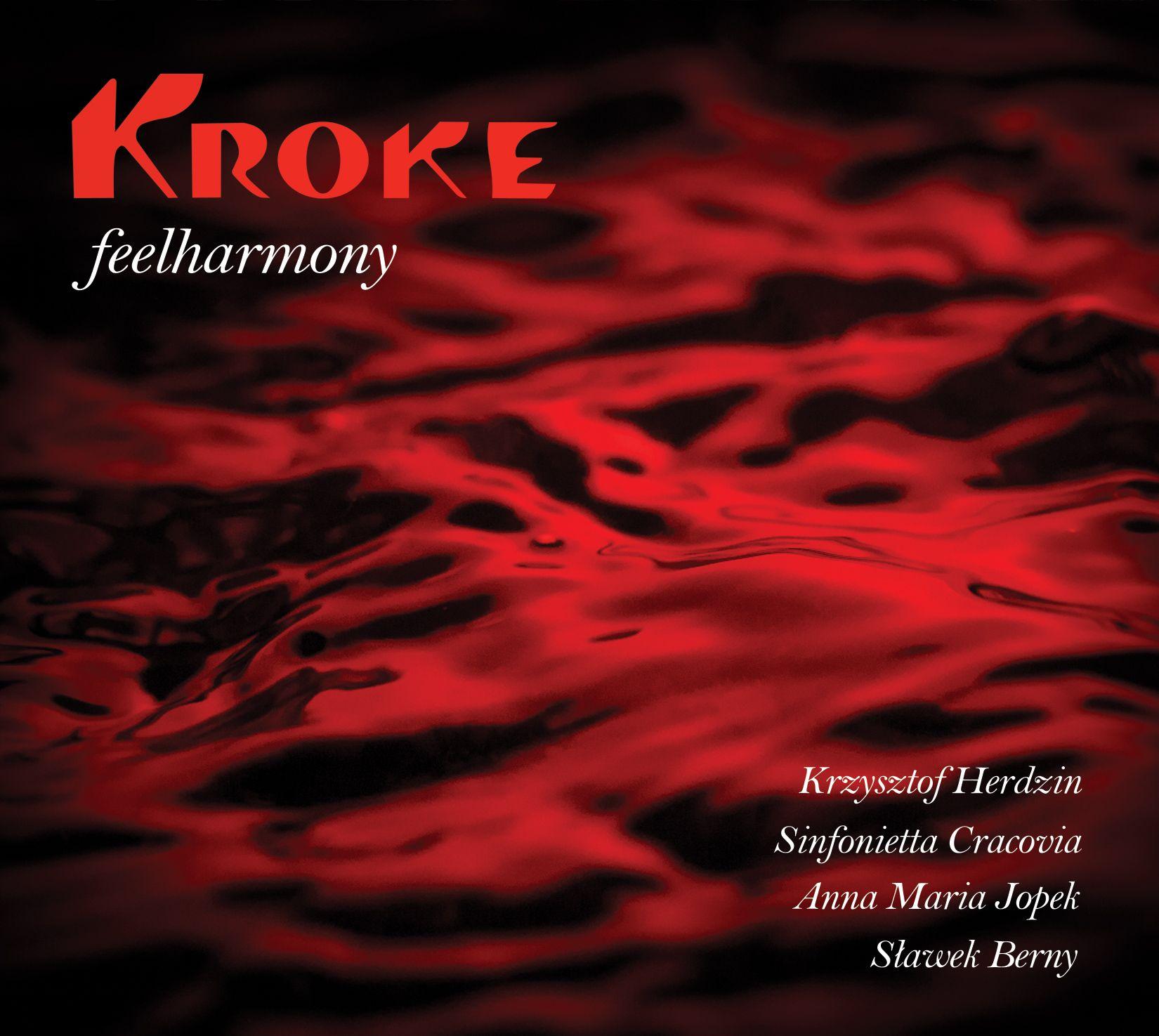Kroke 'Feelharmony' (2012)