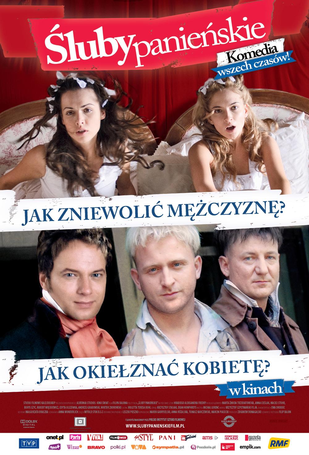 Maiden Vows / Sluby panienskie (2010)