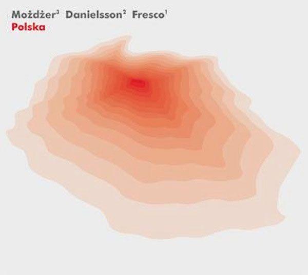 Możdżer - Danielsson - Fresco