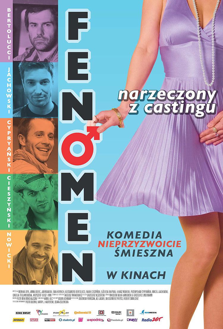 Phenomenon / Fenomen (2010)