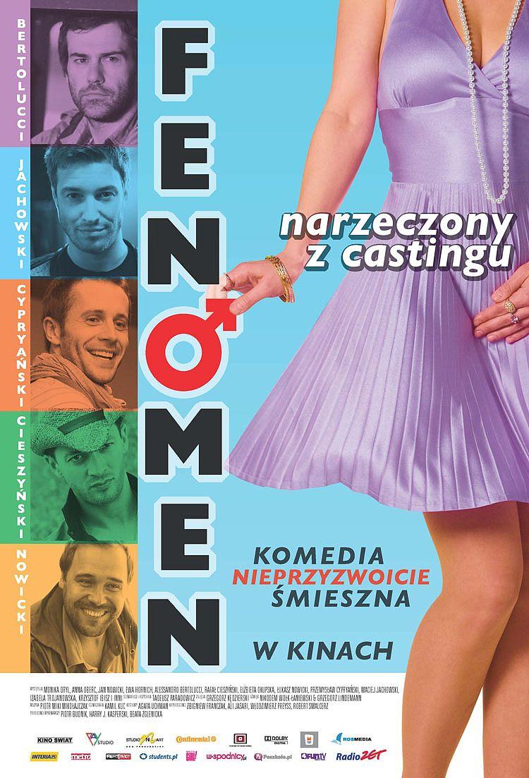 Phenomenon / Fenomen (2010)