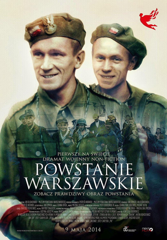 Powstanie Warszawskie (2014)
