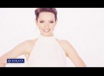 SORAYA - Makeup HD białe na białym