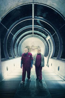 Space Age (2014)