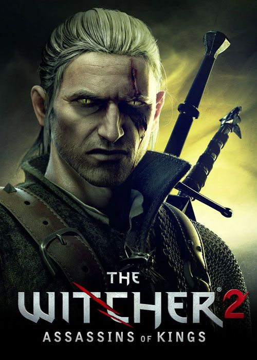 The Witcher 2 - Assassins of Kings (2011)